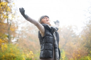 Five Tips for a Healthy Autumn