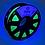 Thumbnail: Filamento PrintaLot PLA Fluorescente Verde - 1,75mm - 1kg