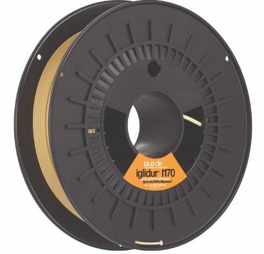 Filamento igus iglidur® i170-PF