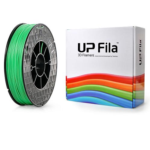 Filamento Tiertime Up3D ABS Verde - 1,75mm - 500 g