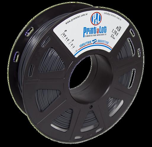 Filamento PrintaLot PLA Cinza - 2,85mm - 1kg