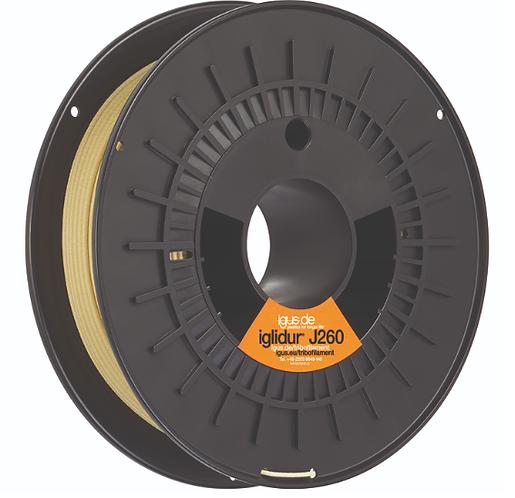 Filamento igus iglidur® j260-PF