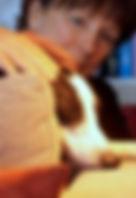 Reiki session for your pet Toronto