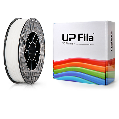 Filamento Tiertime Up3D ABS Branco - 1,75mm - 500 g