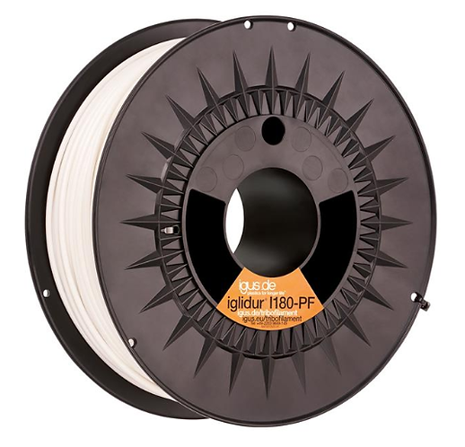 Filamento igus iglidur® i180-PF