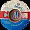 Thumbnail: Filamento PrintaLot PLA Art Due Tango - 1,75mm - 250 g