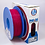 Thumbnail: Filamento PrintaLot PLA Fluorescente Fúcsia - 1,75mm - 1kg