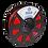 Thumbnail: Filamento PrintaLot ABS Vermelho - 2,85mm - 1kg