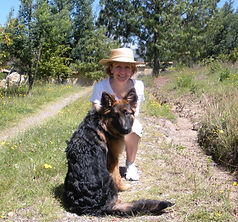 Certified Animal Reiki Practitioner