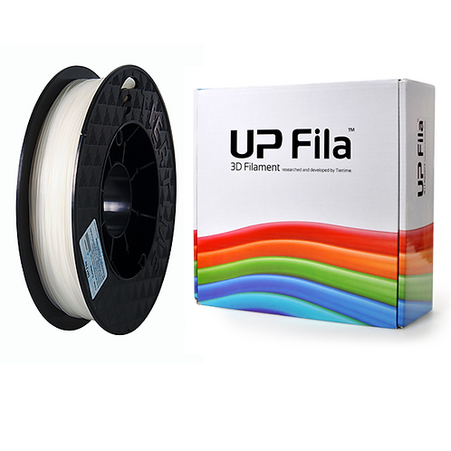 Filamento Tiertime Up3D PLA Natural - 1,75mm - 500 g