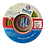 Thumbnail: Filamento PrintaLot PLA Art Due Samba - 1,75mm - 250 g
