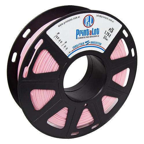 Filamento PrintaLot PLA Rosa - 1,75mm - 1kg