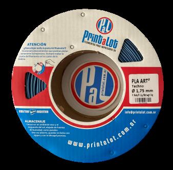 Filamento PrintaLot PLA Art Due Techno - 1,75mm - 250 g