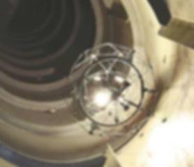 Drone pour tuyaux
