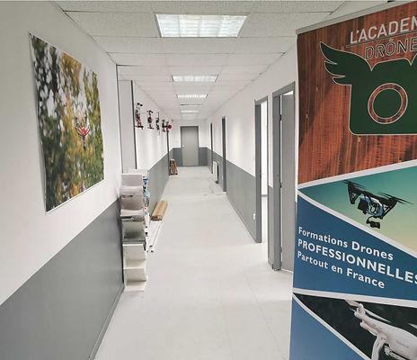 Académie Du Drone