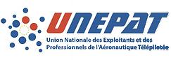 UNEPAT Union Nationnale des Exploitants et des Professionnels de l'Aéronautique Télépilotée
