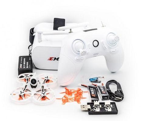 Abonnement drone