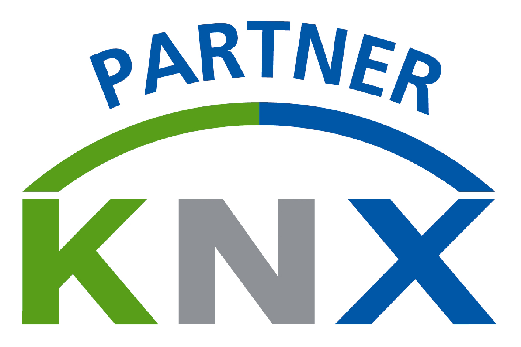 logo knx partner