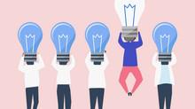 Pensando em tirar sua ideia de negócio próprio do papel? Veja esses 4 passos para iniciar seu projet