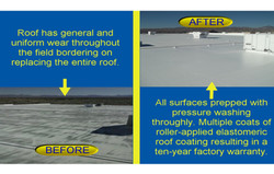 Full Roof Coatings