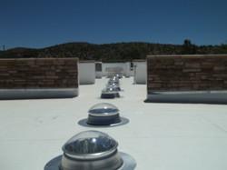 Daylighting Domes