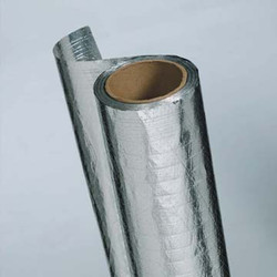 Roll of Radiant Barrier