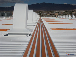 Industrial Cool Roof Coating
