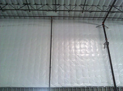Wall of Insulation