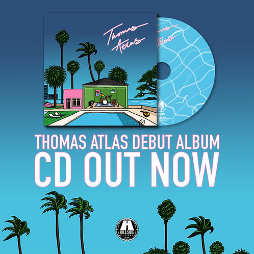 Signed CD