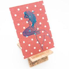 Stoffpostkarte-Meerjungfrau-postkarte.ja