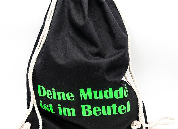 Kleiderfee Turnbeutel Rucksack Tasche
