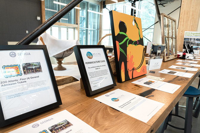 Have questions about the Virtual Silent Auction?