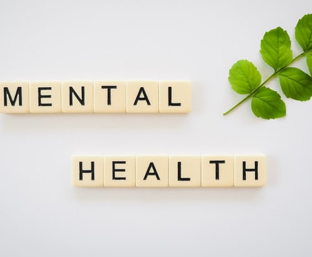 Ways to maintain your mental health while working from home