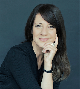 Suzanne Serfaty - Co-Owner and Director of The WOMB Vaughan