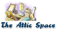 The Attic Space Self Storage