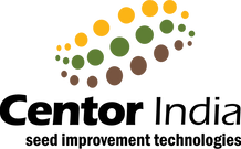 CENTOR India logo transparent background