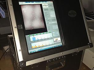 Mobile Chlorophyll Analyser (MCA)