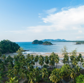Adventure sports : Is there good climbing or diving in Thailand?