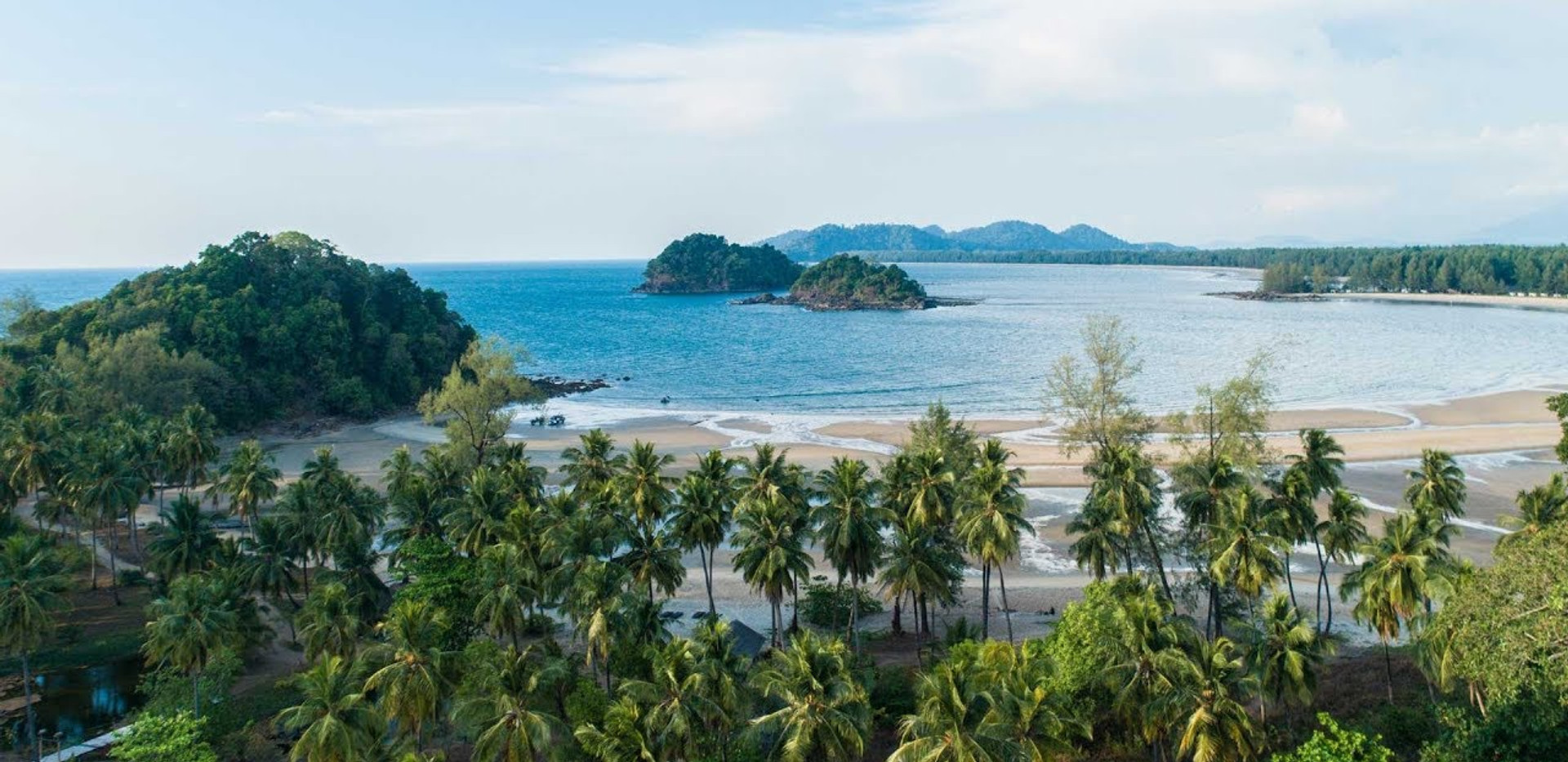Thailand Yoga Holidays Destination Eco Island Video