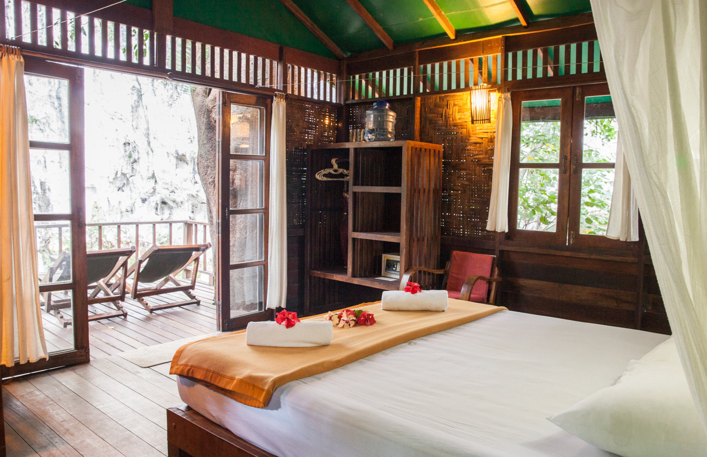 Thailand Yoga Holidays Destination Jungle Treehouse
