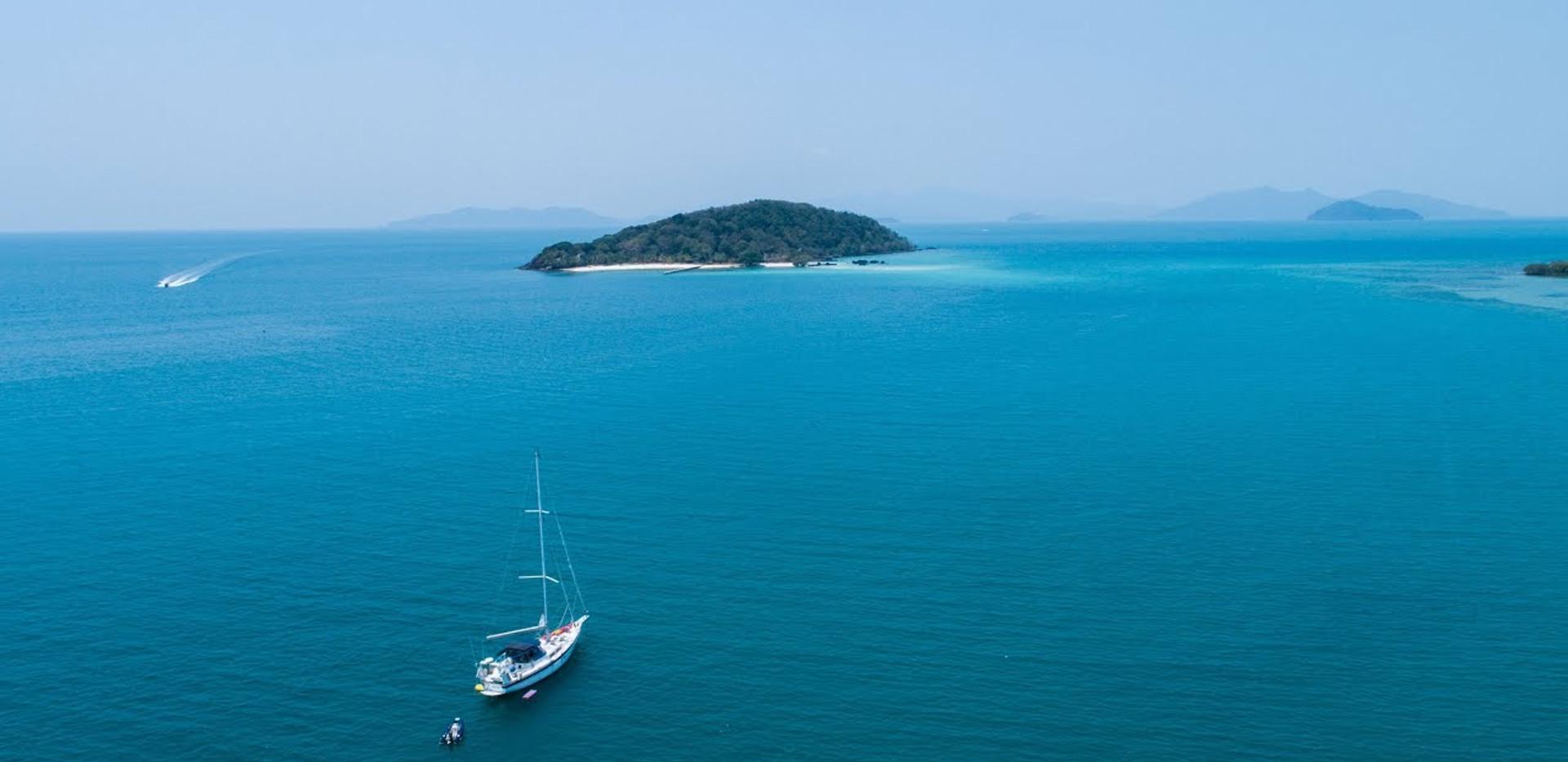 Thailand Yoga Holidays Destination Paradise Island video