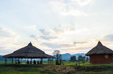 Thailand Yoga Holidays Destination Nature Resort Video