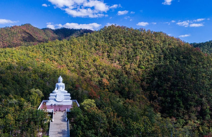 Thailand Yoga Holidays Destination Mountain Oasis Video