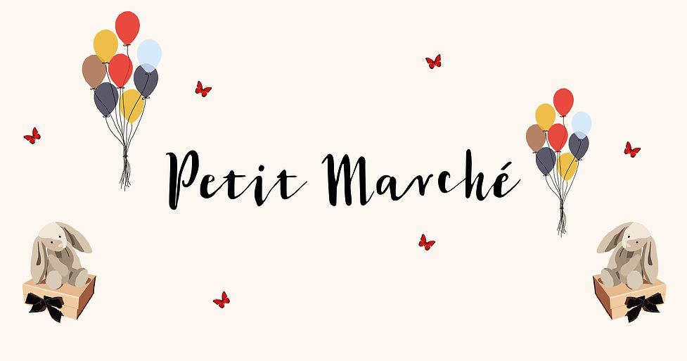 Petit Marche Buy and sell kids clothes a