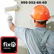 Pintores | Fix Merida
