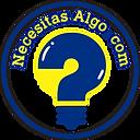 Queen Digital Marketing|Logo Necesitas Algo