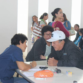 Programa de Salud Auditiva