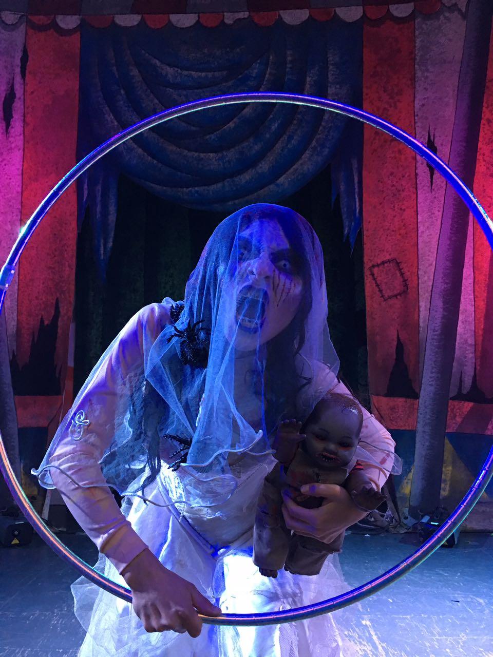 Circus International Talent