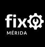 Logotipo Fix Merida