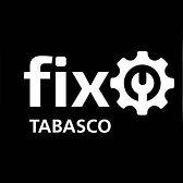 Logotipo Fix Tabasco